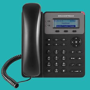 Basic Teléfono IP GXP1610/GXP1615