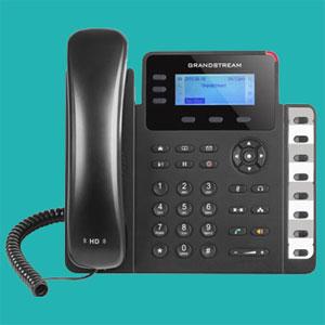 Basic Teléfono IP GXP1630