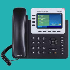 High End Teléfono IP GXP2140