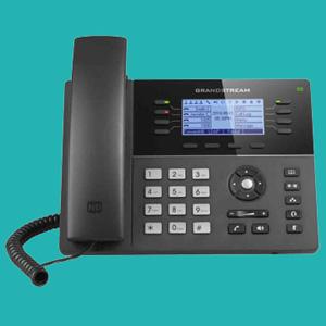 Teléfono IP GXP1780/GXP1782