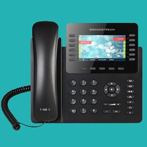 High End Teléfono IP GXP2170