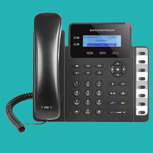 Teléfono IP GXP1628