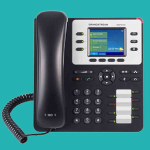 High End Teléfono IP GXP2130 V2