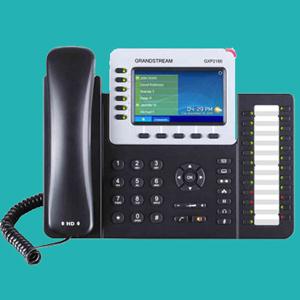 High End Teléfono IP GXP2160